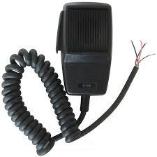 DM-466 bez konektoru, pro CB vozidlovky