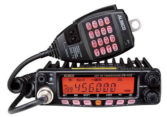 VHF nebo UHF
