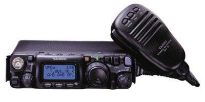 Amatérské Mobilní-Portable