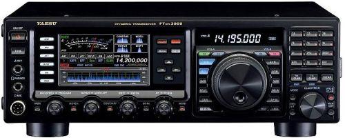 FT-DX3000D