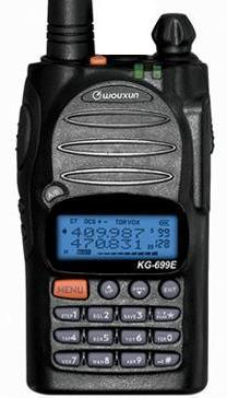 KG699E