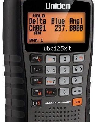 AOR AR5001D ,širokopásmový přijímač 40kHz-3150MHz | ELIX