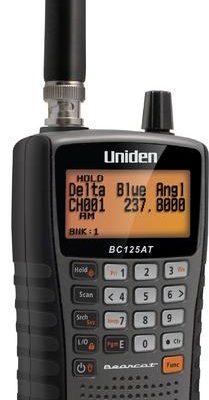 UBC125XLT