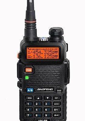 VHF/UHF