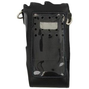 Ochranné koženkové pouzdro WOUXUN KG-UV6D