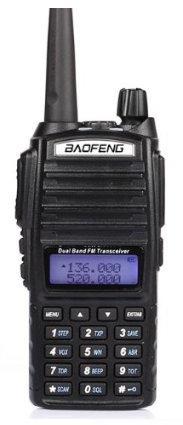 BAOFENG UV-82 HP 8W