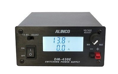 DM-430
