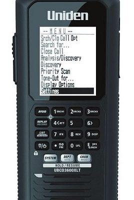 UBCD3600XLT