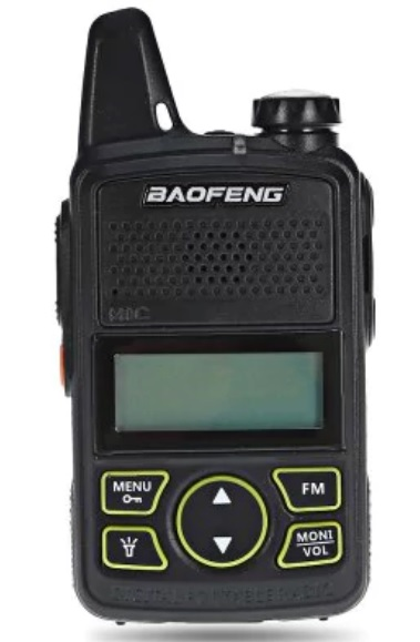 BAOFENG BF-T1 , UHF 400-470MHz
