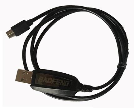 USB prog. kabel pro BAOFENG BF-T1
