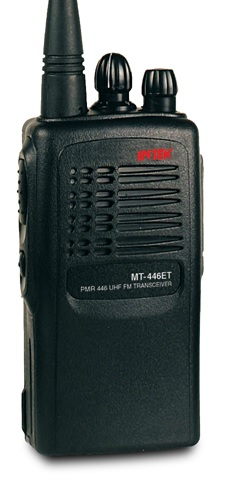 INTEK MT-446 ET/ AT-18