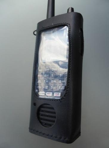 Ochranné kož. pouzdro pro UBCD3600