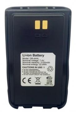 Li-Ion akumulátor 3100mAh pro D868UV