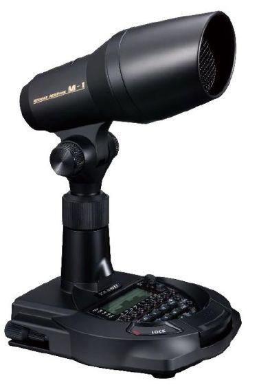 M-1, high-end jubilejní stolní mikrofon