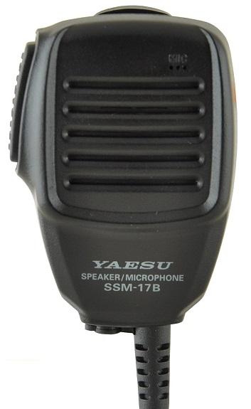 SSM-17B, ruční mikrofon pro YAESU FT-65/FT-4X