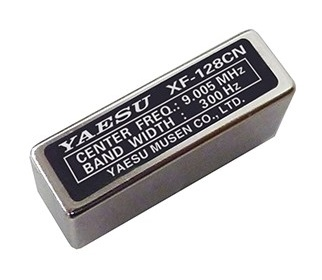 XF-128CN , 300Hz CW filtr pro FT-DX101