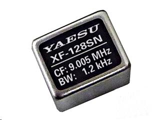XF-128SN , 1200Hz SSB filtr pro FT-DX101